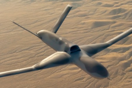 how big is a predator drone with General Atomics Avenger The Future Of Affordable Ucavs on Predator Drone By Joe Linux 174871 besides SB125107420171052683 also General Atomics Avenger The Future Of Affordable Ucavs further Engine Support Fixture as well Poweregg Parrot Consumer Market.
