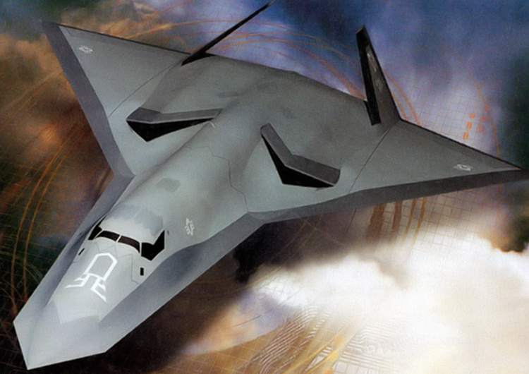 America S Next Bomber A Tragically Fantastic Opportunity